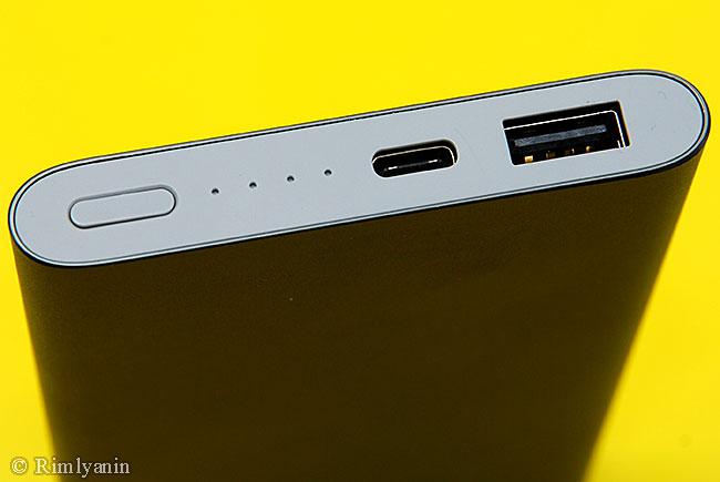 XIAOMI PLM01ZM Mini 10000mAh Pro Power Bank USB Type-C 013.jpg