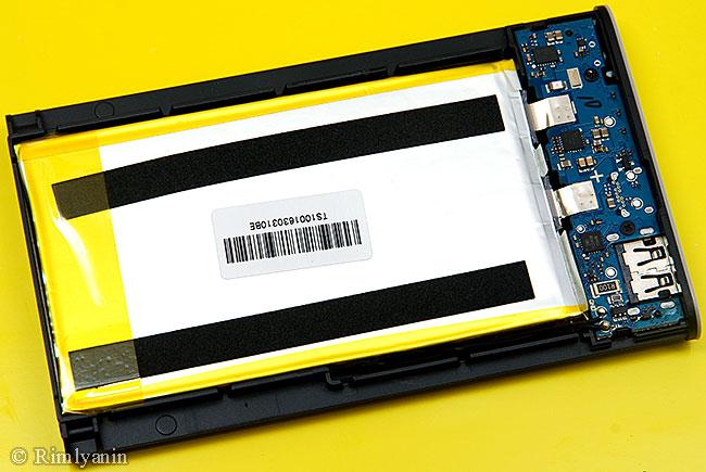 XIAOMI PLM01ZM Mini 10000mAh Pro Power Bank USB Type-C 027.jpg