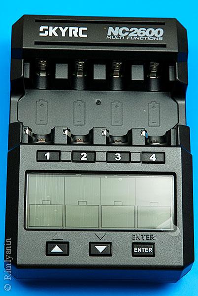 SkyRC NC2600 008