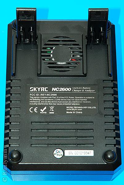 SkyRC NC2600 011
