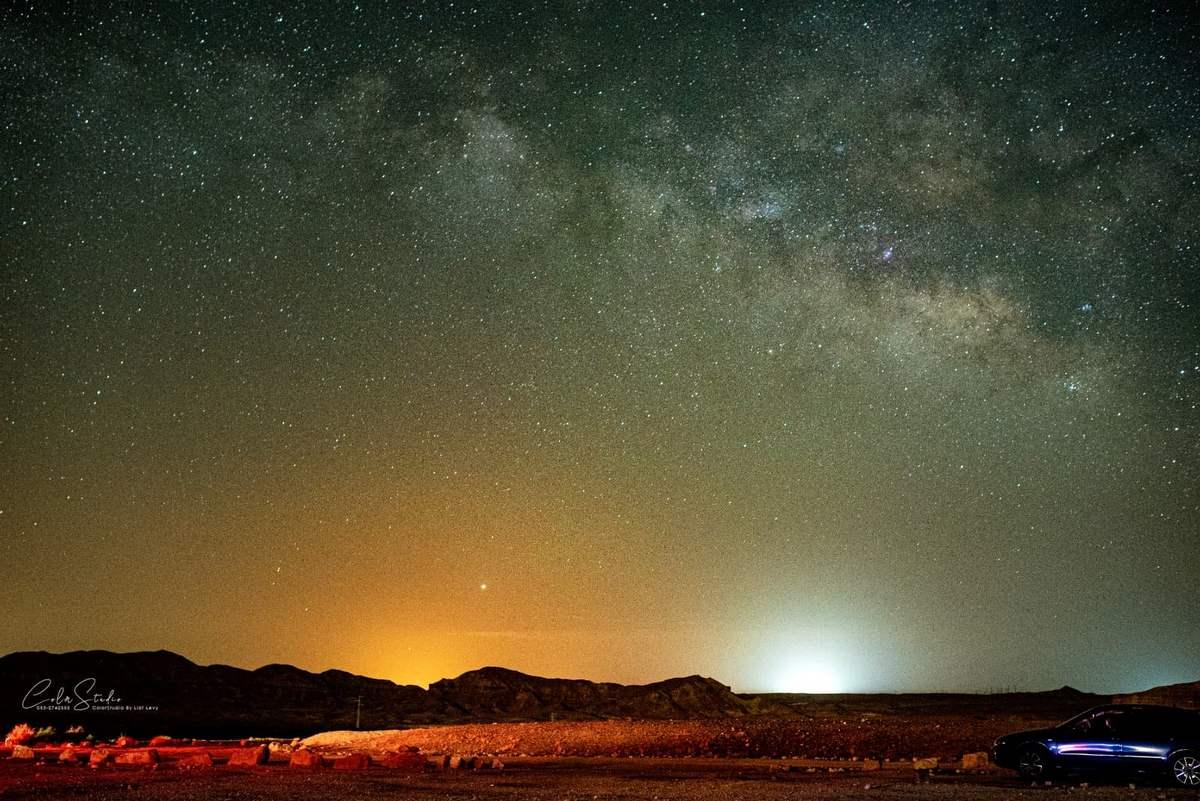 Спускаемся в кратер, чтобы посмотреть на звёзды steloj_005.jpg