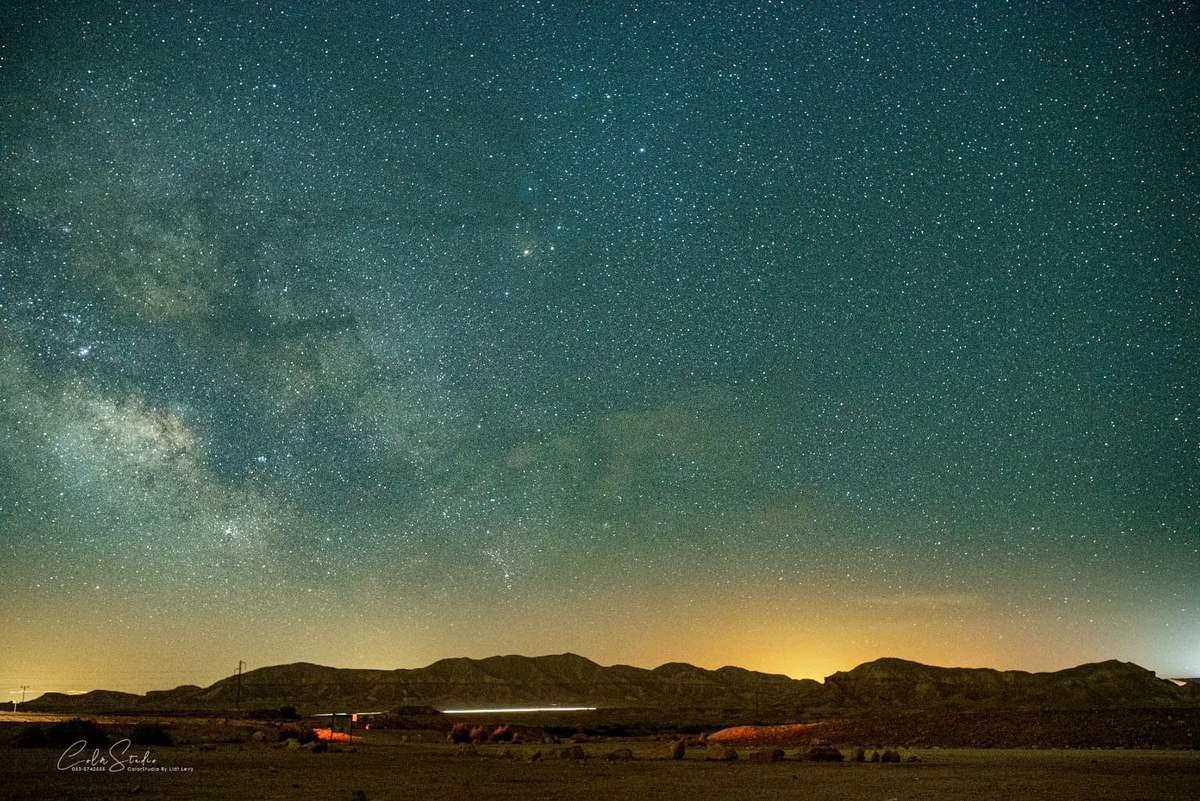 Спускаемся в кратер, чтобы посмотреть на звёзды steloj_006.jpg