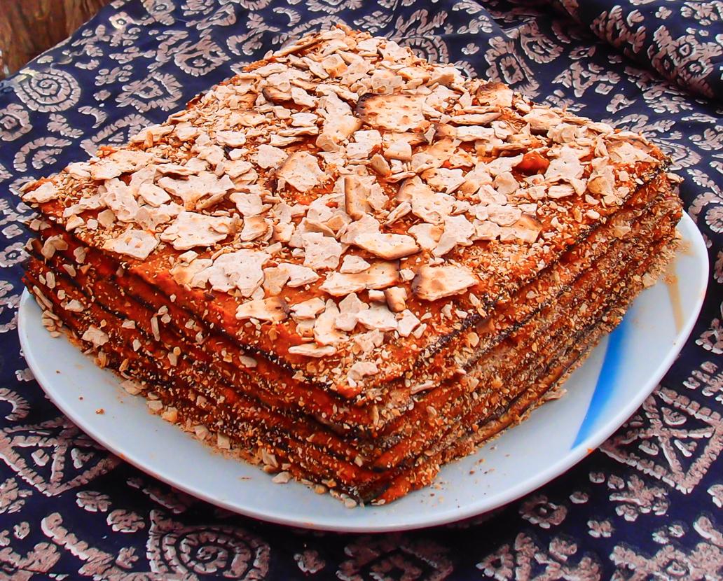 Кошерный печеночный торт из мацы Kaved_004.jpg