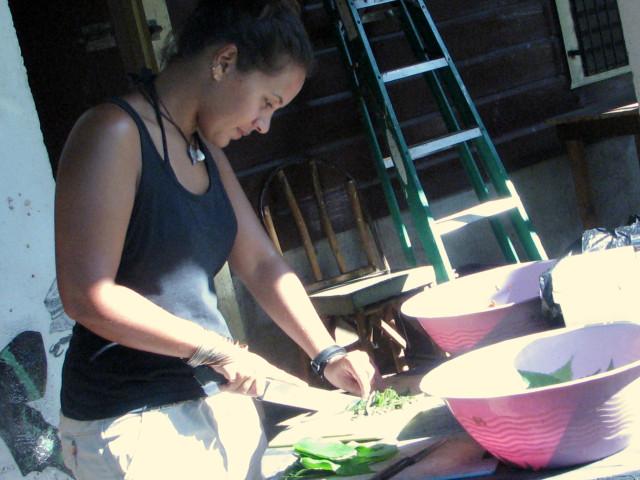 Как я отправилась в Гондурас волонтёром