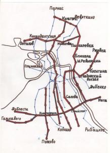 метро-3