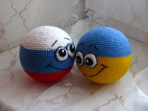 AMIGURUMI BALL PATTERN FREE PATTERNS