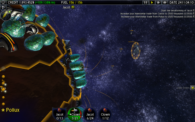 colonizing the solar system - photo #17