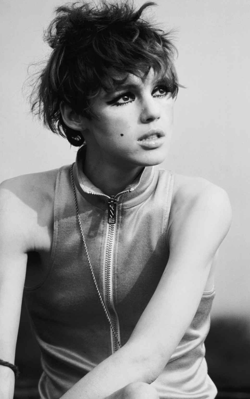 3119 Edie Sedgwick 1969