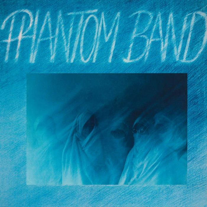 4128 Phantom Band 1980