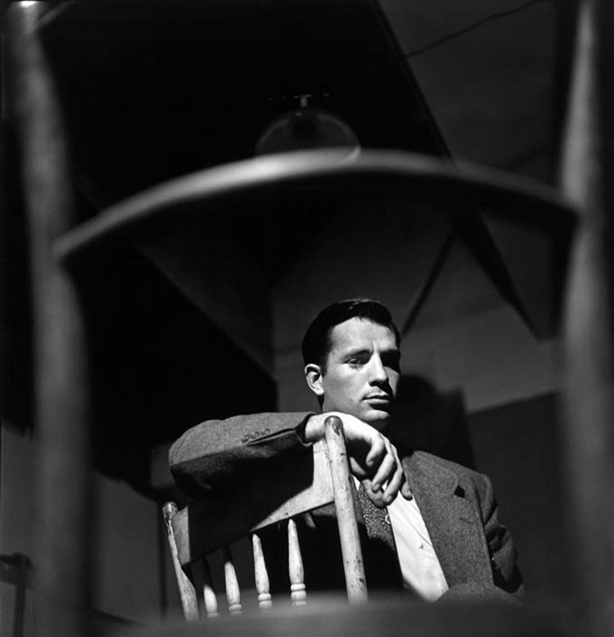 4879 Jack Kerouac 1953 Photo by Elliott Erwitt.jpg