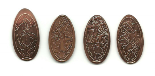 pennies 4