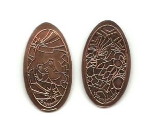pennies 5