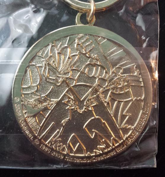PBH Medal CU 2