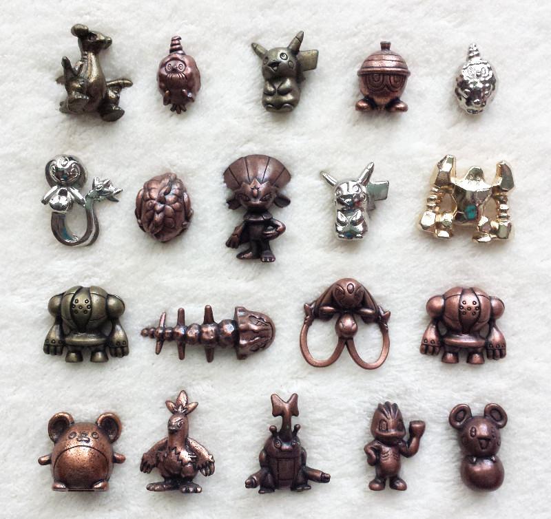 Metal Figures
