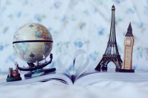 о путешествиях