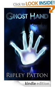 Buy Ghost Hand on Kindle.