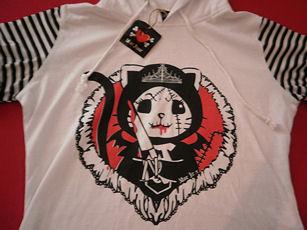 HangryAngry Shirt 02