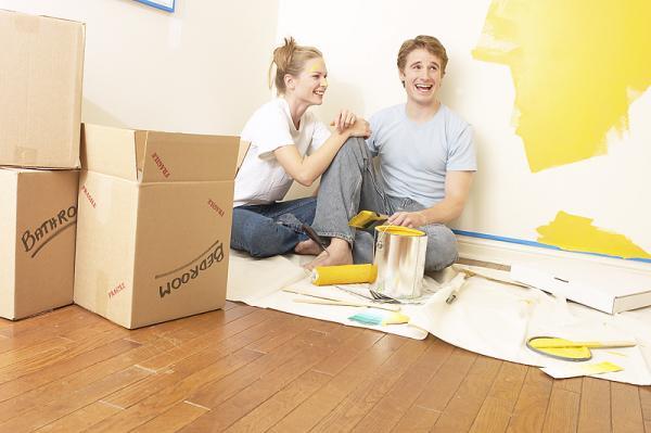 Как сделать квартиру успешной