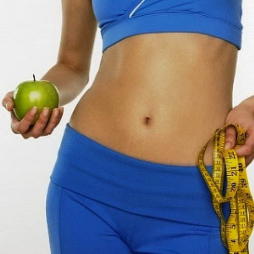Ну как мне похудеть без диет
