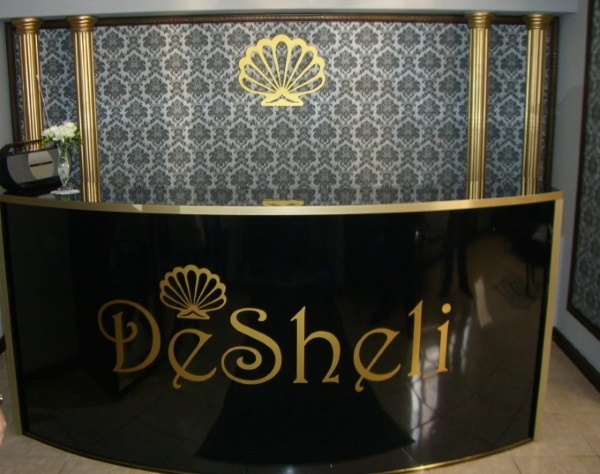 desheli-reseption