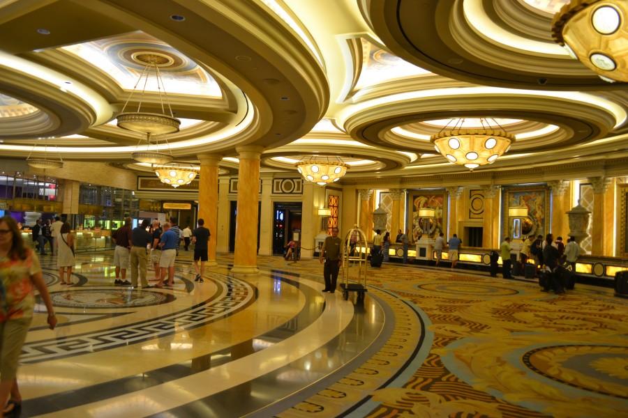 Las Vegas 150