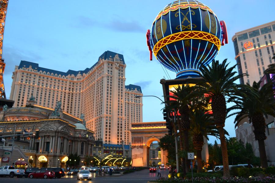 Las Vegas 281