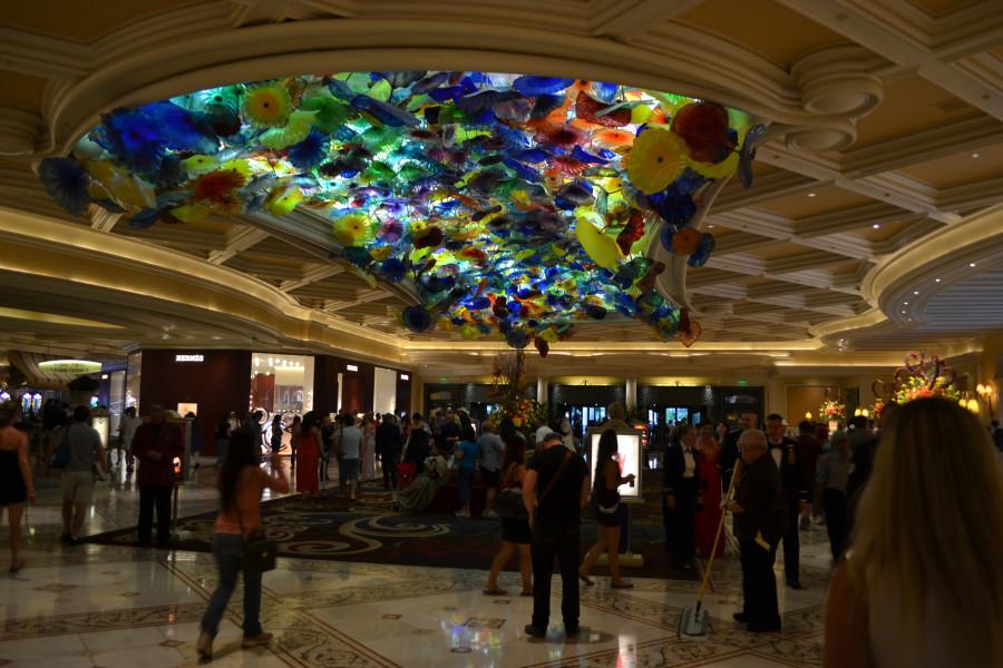 Las Vegas 207
