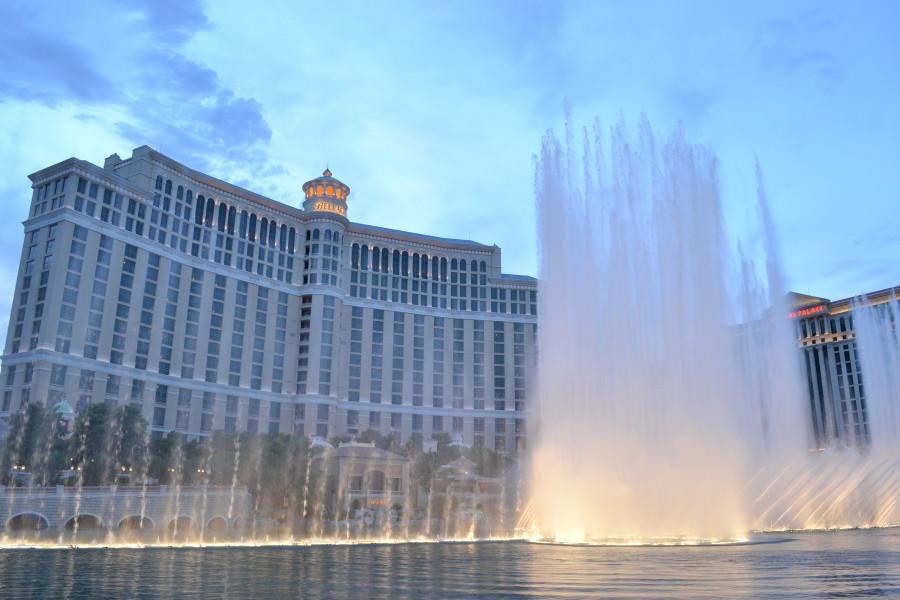 Las Vegas 264