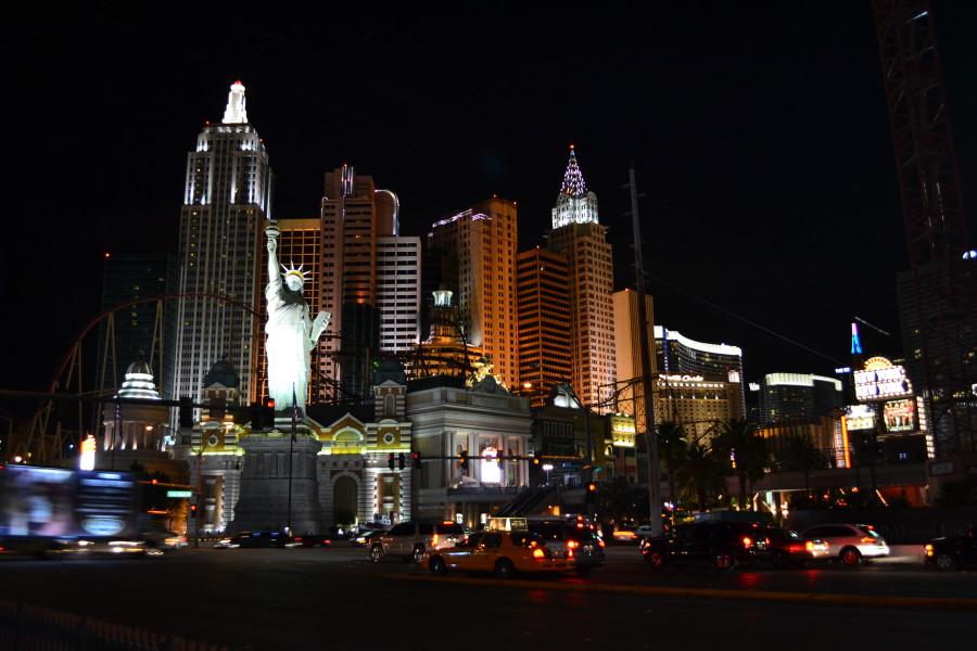 Las Vegas 367