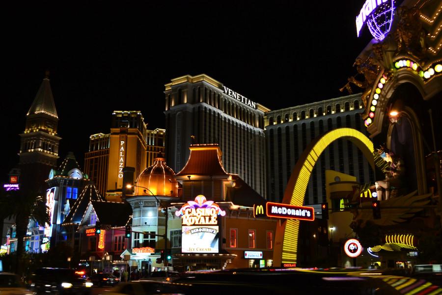 Las Vegas 399