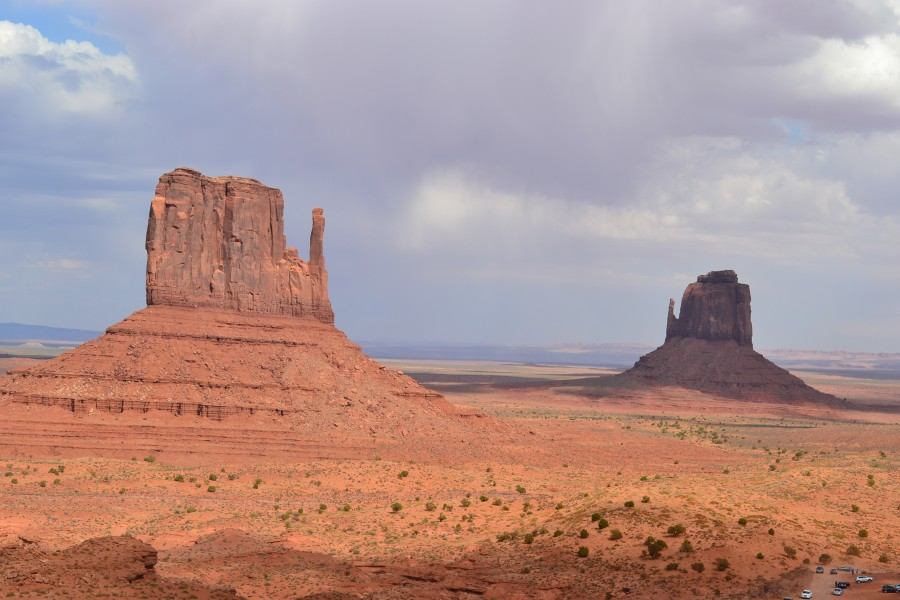 Grand Canyon, Monument Valley 194