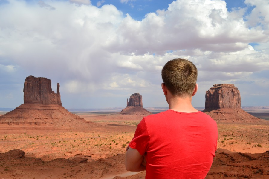 Grand Canyon, Monument Valley 220