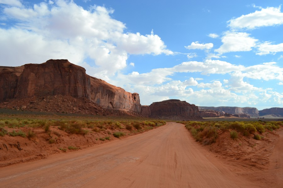 Grand Canyon, Monument Valley 279