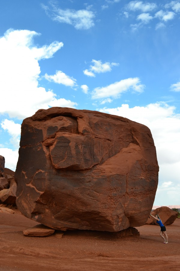 Grand Canyon, Monument Valley 341