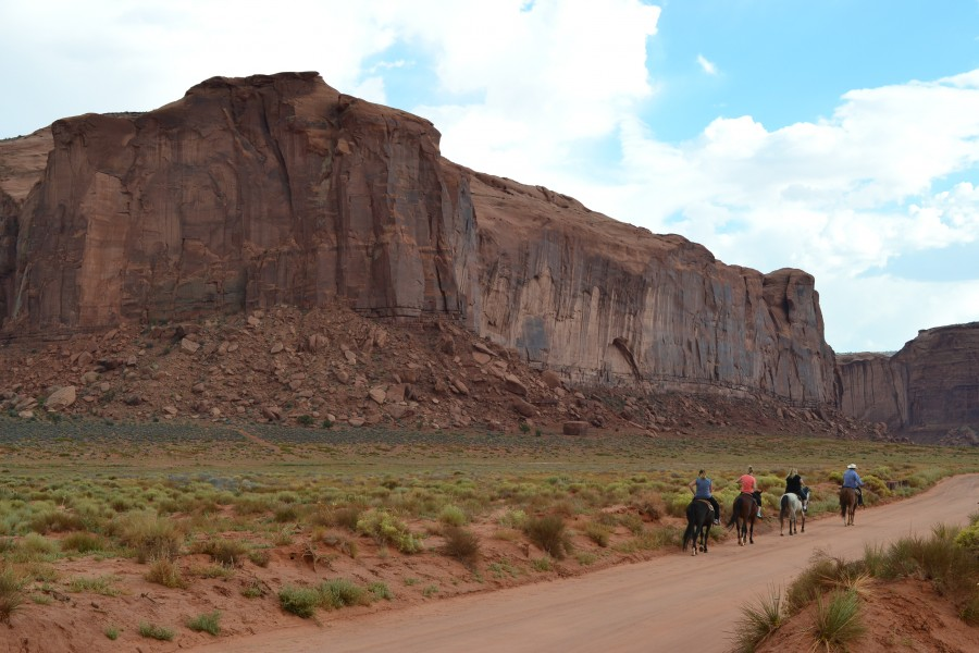 Grand Canyon, Monument Valley 288