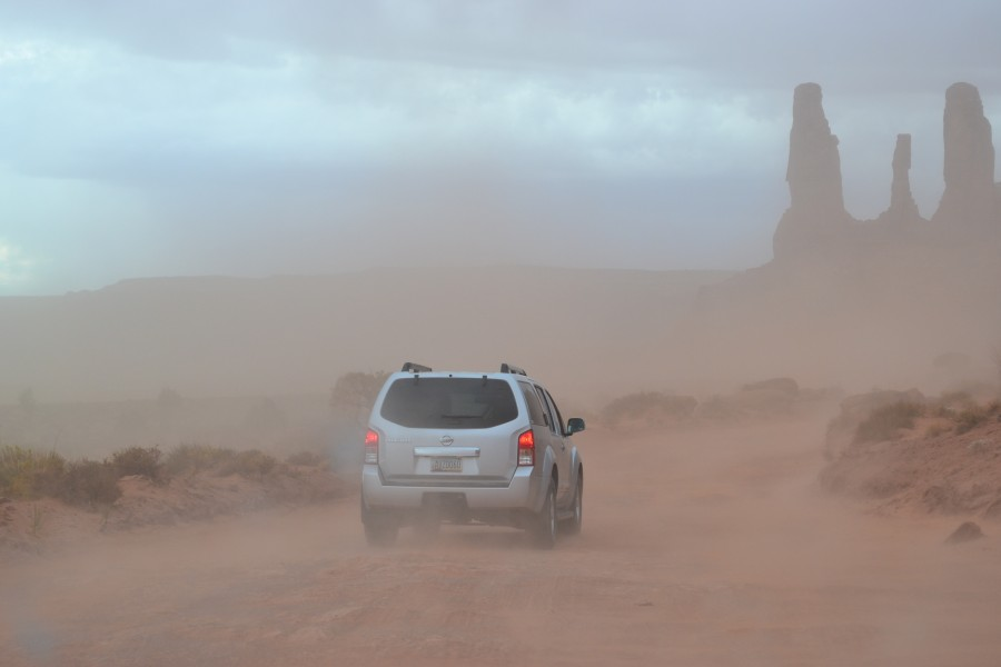 Grand Canyon, Monument Valley 453