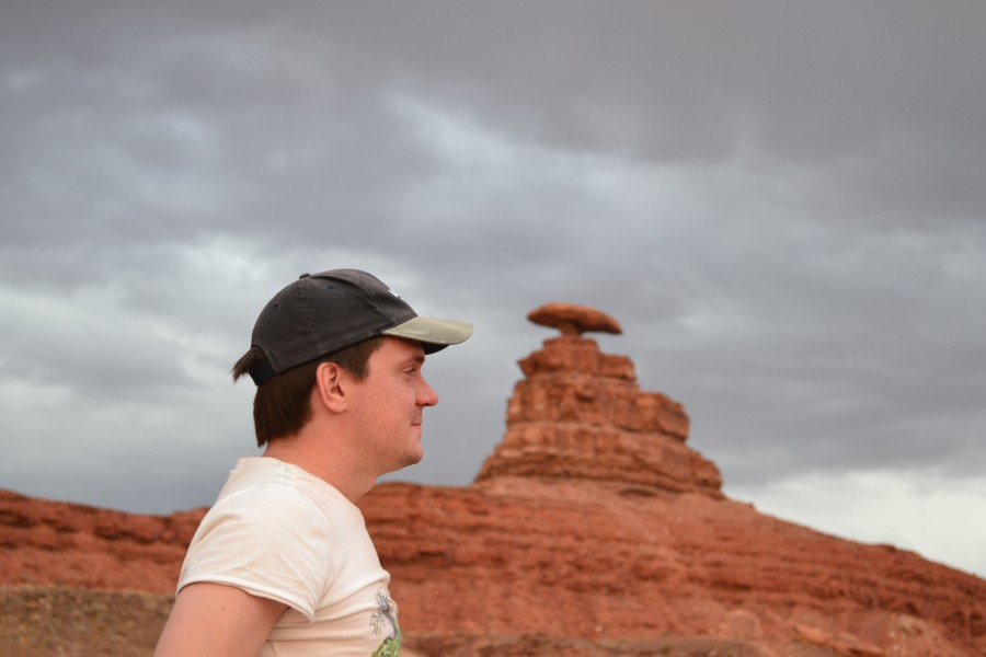 Grand Canyon, Monument Valley 471