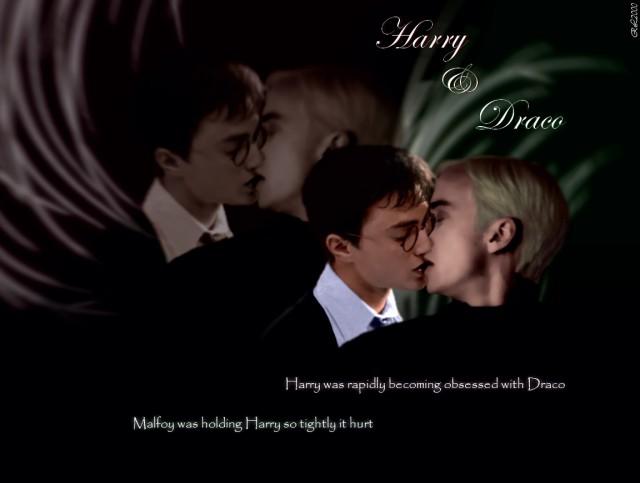 Harry Draco Wallpaper Ritalaura2000 Livejournal