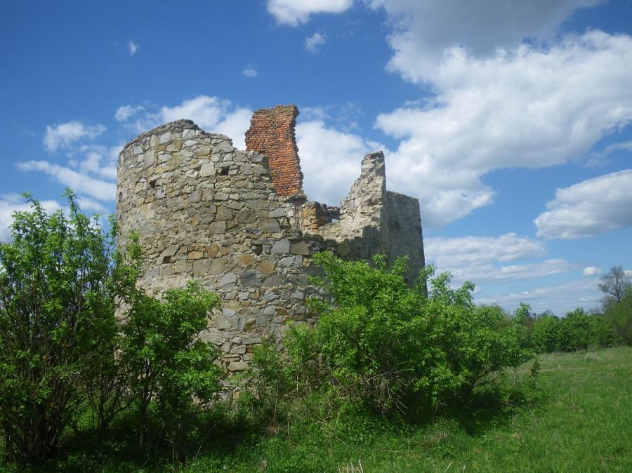 Картинки по запросу село кропивня замок