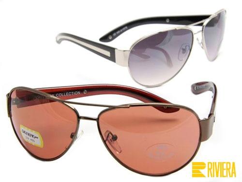 Cолнцезащитные очки Riviera 2012