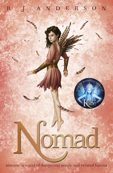 Nomad hi-res cover image