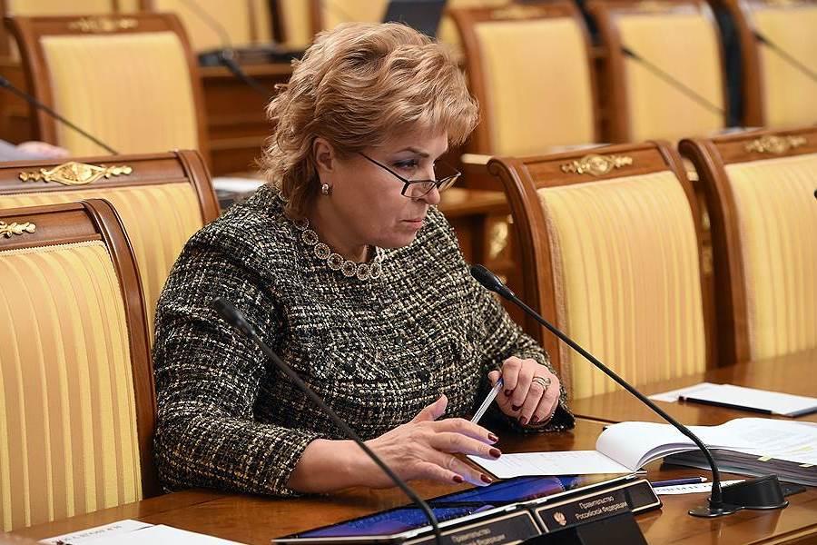 Минфин Нестеренко