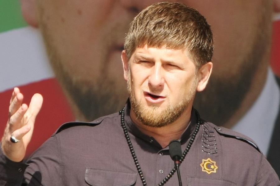 Кадыров и Минфин