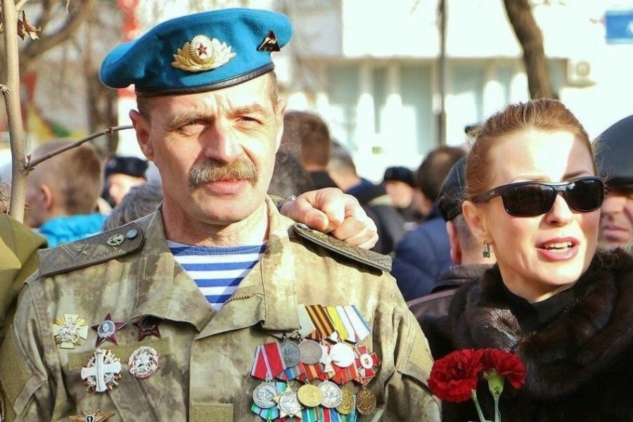 Безлер о травле Ходаковского