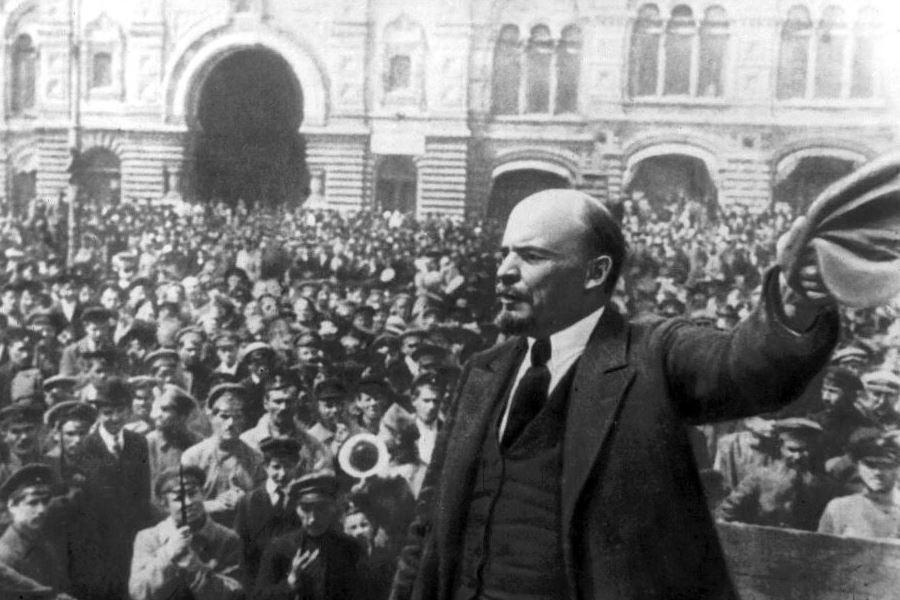 russian-revolution-1917-1923-vladimir-lenin