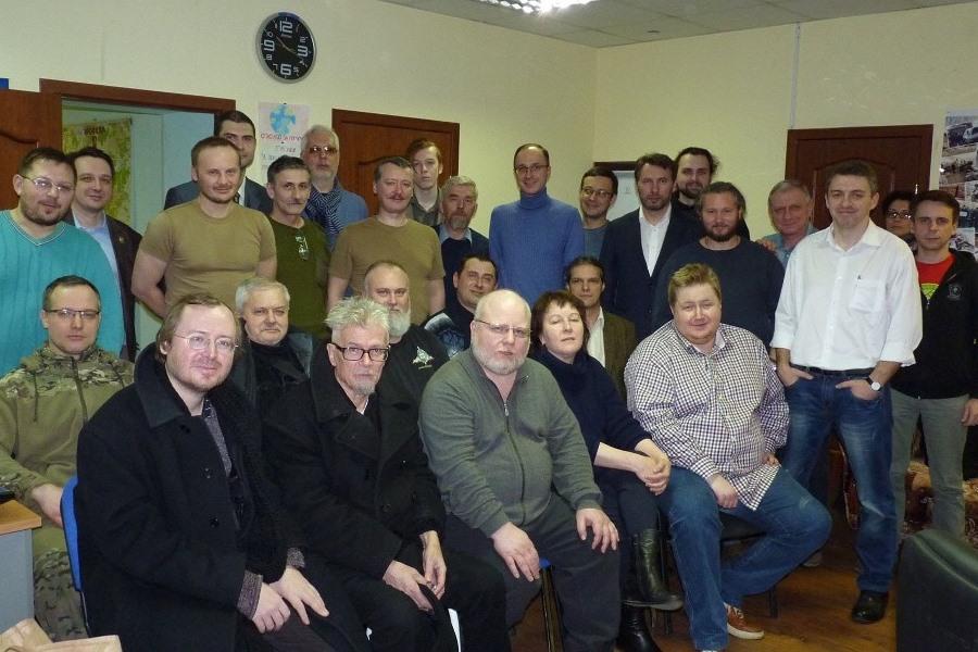 Комитет 25 января