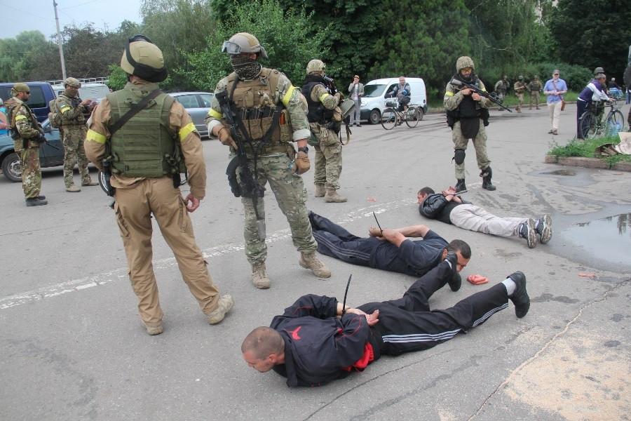 ООН обеспокоено пытками в СБУ