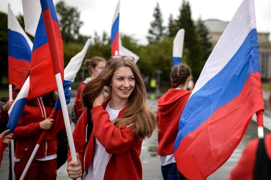 Российский патриотизм