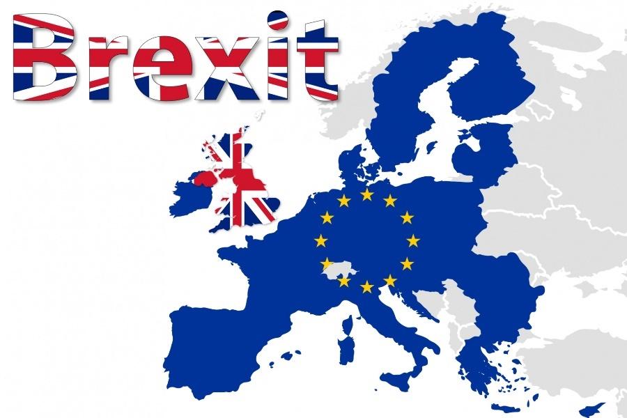 Выход Британии из ЕС