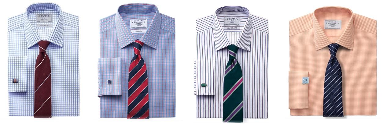 Фото костюм рубашке галстуке пуговицы